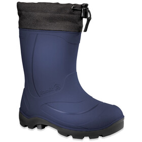 Kamik Snobuster1 Rubber Boots Youth navy